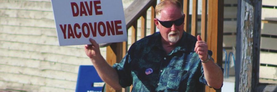Yacovone, Patt easily win five-way race for the House